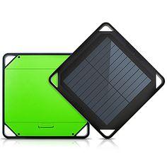 Eton BoostSolar Green | The Eton Webstore