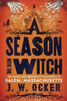 Salem, Massachusetts, may be the strangest city on the planet. A single event in its 400 years of historythe Salem Witch Trials of 1692transformed it into the Capital of Creepy in America. But Salem i
