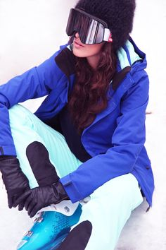 Goggle: Horizon Jacket: Graphene Pant: Future II  Boots: Dream 100 Sport Fashion, Joyful, Future, Friends, Boots, Winter, Jackets, Style, Shearling Boots