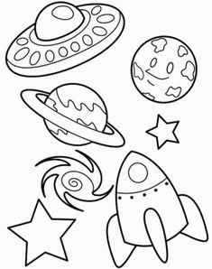 Colorir Desenho Urano | planetário | Pinterest