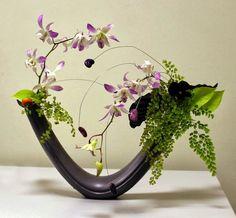 Art-Monie: Ikebana