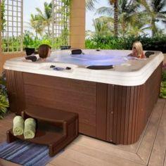 21 Spas Ideas Hot Tub Underwater Led Lights Spa