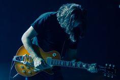 Pearl Jam (w/ Midlake) – American Airlines Center – Dallas, TX American Airlines Center, Gossard, Pearl Jam, Carpenter, Dallas, Fan, Pearls, Rock, Stone