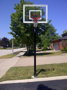 Play on top of the line basketball courts and multigame flooring with custom basketball hoop to give your organization a professional appearance at an affordable price. Basketball Goals, Harry Styles, Toronto, Photo Galleries, Ship, Flooring, Gallery, Sports, Outdoor