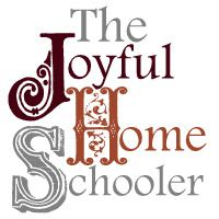 The Joyful Home Schooler