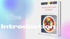 The Keto Diet Guide Cookbook - Audiobook - Introduction Keto Diet Guide, Best Selling Books, Audiobook