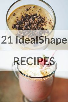 14 Best Idealshape And Medi Weight Loss Tips Recipes Images Food