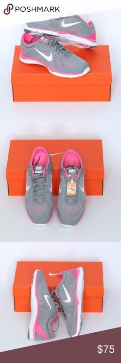 Nike Shoes 👟 Brand new, never used Nike Shoes 👟 100% authentic! Nike Shoes Athletic Shoes