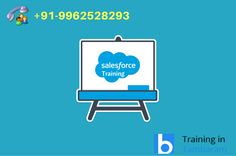 #Salesforce CRM, one of the leading CRMs used by more than 100,000 businesses across the globe. Need to learn Job oriented Salesforce #Training reach us #BesantTechnologies, make a call us @ +91-9962528293
