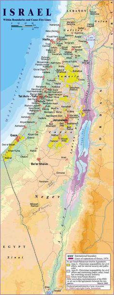 dead sea, sea of galilee, jaffa, jerusalem, jericho, bethlehem, bet she'an, dan, haifa, tel aviv, etc.