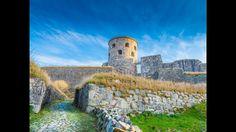 Бохусская крепость.