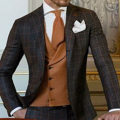 """dapper history on Instagram: """"style inspiration by @gentsplaybook 