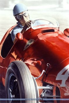 "Visit The MACHINE Shop Café... ❤ Best of Racing @ MACHINE ❤ (""Alberto Ascari"" Classic Racing)"