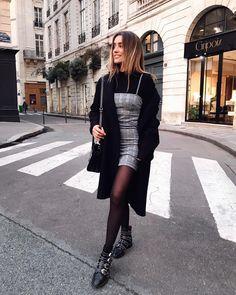 """15.9k Likes, 82 Comments - Chloé Bleinc (@chloebbbb) on Instagram: """"Cute lil dress from @nakdfashion  Vous avez déjà commandé sur ce site ? -20% avec 'chloeb'"""""""