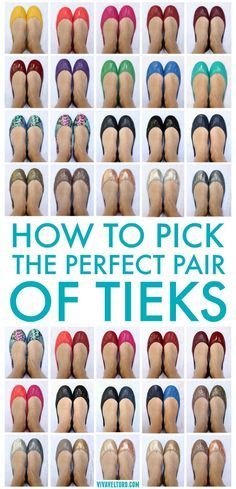 """""""I think these flats are so amazing. Once you've decided that you want to take the plunge, it can be hard to choose the perfect pair. I'm sharing some photos and tips to help you decide which pair is right for you."""""""