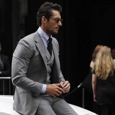 @davidgandy_official #davidgandy #model #male #LCM #londoncollectionsmen #menswear #mode #moda #ootd #SS16 #streetstyle #london #fashion #style #beyondthe85 by #jjsafir