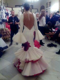 #entredosaguas #juanamartin #flamenco