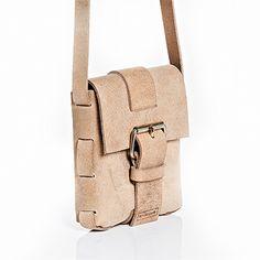 No-Stitch handgemaakte leren tassen