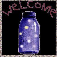 fireflies clipart - Google Search