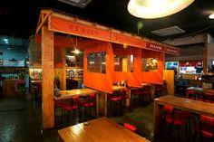 포장마차 인테리어에 대한 이미지 검색결과 Basketball Court, Korea, Restaurant, Diner Restaurant, Restaurants, Korean, Dining