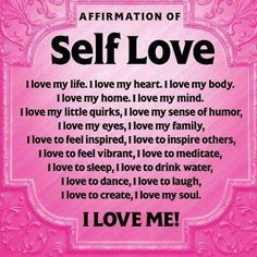 Affirmations for Self-Esteem Photos. Posters, Prints and Wallpapers Affirmations for Self-Esteem Affirmations Positives, Self Love Affirmations, Morning Affirmations, Affirmations Confidence, Prosperity Affirmations, Healing Affirmations, Affirmations For Women, Image Positive, Positive Thoughts