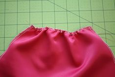 Creative Guest: Barbie Ball Gown Tutorial by Craftiness is not Optional