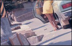 Daido Moriyama: color 1970s