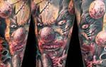 Tattoo Photo - Tattoo Artist - Ael Lim | No. 716