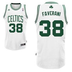 3acc6c1bd9ca Customized NBA Swingman Boston Celtics Tailored Fit Design Home White  Adidas Men Jerseys