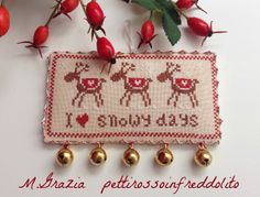 pettirosso infreddolito: Cristmas gift for you................................