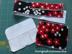 Handicraft, Sunglasses Case, Sewing, Bags, Craft, Handbags, Dressmaking, Couture, Arts And Crafts