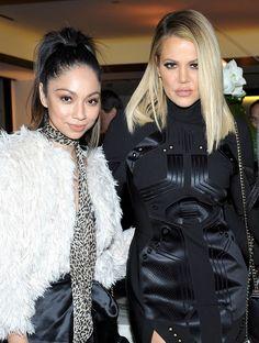 How Khloe Kardashian's stylist Monica Rose dresses her now that she is four sizes smaller