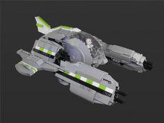 Vindicator 9 #LEGO #starwars #MOC