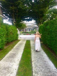 Something Close To Magical Nantucket Island, Bike Path, Most Beautiful Beaches, English Style, Cape Cod, Acre, Lush, Paths, Sidewalk