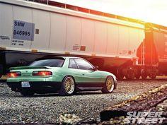 1991 Nissan 240Sx