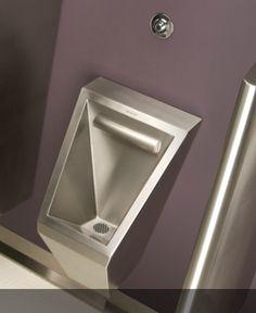 Neo-Metro 8946-W Prizm Urinal Top/ Wall Supply
