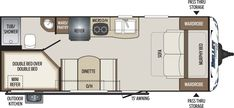 Learn more about the Keystone Bullet Crossfire for sale at Camping World—the nation's largest RV & camper dealer. Camping World Stock# 1662503 Keystone Bullet, Keystone Rv, Murphy Bed Sofa, Wood Medicine Cabinets, New Travel Trailers, Camping Trailers, Awning Lights, Camping World Rv Sales, Interior Led Lights