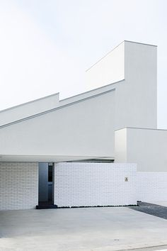 House of Representation | FORM | Kouichi Kimura Architects