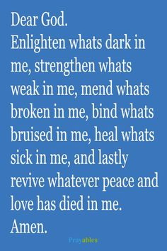 ❥ Prayers, inspirational quotes, blessings and more http://prayables.org/sign-get-blessed-ings/