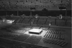 mpdrolet:  Houston Coliseum 1972 Geoff Winningham