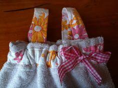 Towel Wrap Tutorial