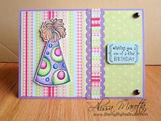 Greeting Card Verses & Sayings.  Ideas about what to put on the inside of homemade cards