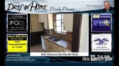 HUD Homes For Sale in Del City OK 73115