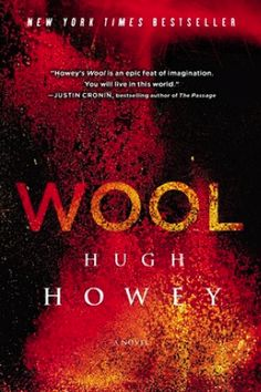 This book is a gripping look at a closed society and how those who keep the secrets control the population.  Hugh Howey is an Appalachian alum.  This book would be an excellent choice as a summer reading title. -John Doherty Library Serials Technician