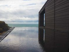 The Scarlett Hotel in Cornwall - ideal place for a break without the kids. Review at Not Another Mummy Blog.