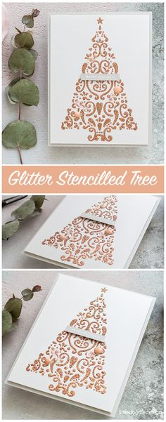 Video – Super Clean & Simple, Easy To Mass Produce Christmas Card Religious Christmas Cards, Christmas Cards To Make, Christmas Greetings, Handmade Christmas, Holiday Cards, Christmas Ideas, Card Making Tutorials, Super Clean, Card Maker