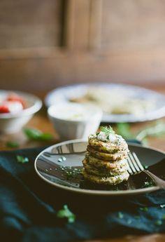 Making these tomorrow.   Baked Zucchini Fritters Kolokithokeftedes