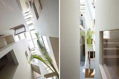 fujiwarramuro architects: house in goido
