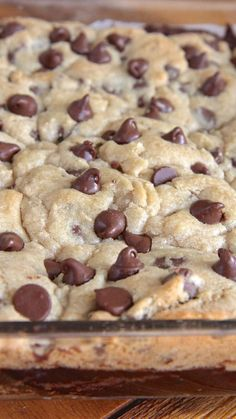 Homemade Chocolate Chip Brownie Cookies | Divas Can Cook