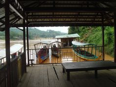 TAMAN NEGARA - How to get there for peanuts?